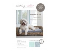 Barkley & Bella Wicker Lounge Replacement Cover