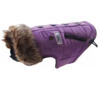 Huskimo Everest Parka - Purple